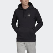 Adidas Must Haves Graphic Hoodie