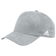 adidas Team Structured Flex Cap - Mens / Ice Grey