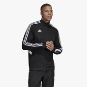 adidas Tiro 19 Jacket - Mens / Black/White