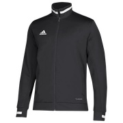 adidas Team 19 Track Jacket - Mens / Black/White
