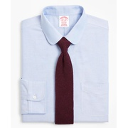 Brooksbrothers BrooksCool Madison Classic-Fit Dress Shirt, Non-Iron Golf Collar