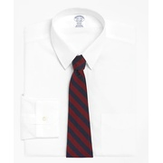 Brooksbrothers Regent Fitted Dress Shirt, Non-Iron Tab Collar