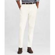 Brooksbrothers Golden Fleece Corduroy Chino Trousers