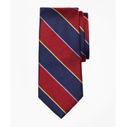 Brooksbrothers Boys Argyll and Sutherland Tie