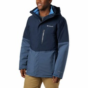 Columbia Wild Card Interchange Jacket - Mens