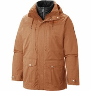 Columbia Horizons Pine Interchange Jacket - Mens