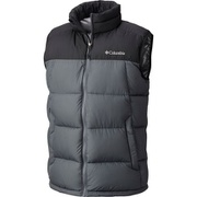 Columbia Pike Lake Vest - Mens