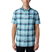 Columbia Leadville Ridge II Short-Sleeve Shirt - Mens