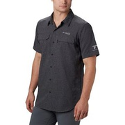 Columbia Irico Short-Sleeve Shirt - Mens