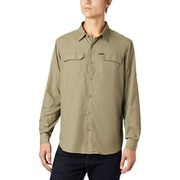 Columbia Silver Ridge 2.0 Long-Sleeve Shirt - Mens