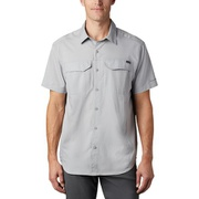 Columbia Silver Ridge Lite Short-Sleeve Shirt - Mens