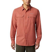 Columbia Irico Long-Sleeve Shirt - Mens
