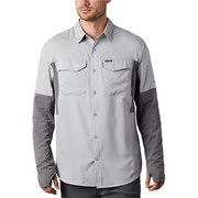 Columbia Silver Ridge Lite Hybrid Shirt - Mens