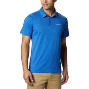 Columbia Tech Trail Polo Shirt - Mens