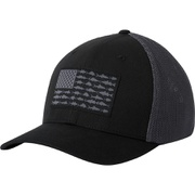 Columbia PFG Mesh Fish Flag Trucker Hat
