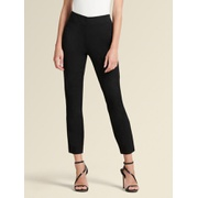 DKNY THE ICON - CROPPED STRAIGHT-LEG PANT