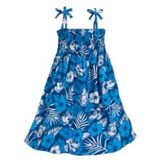 Mickey Mouse and Friends Aloha Dress for Girls - Disney Hawaii | shopDisney