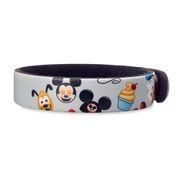 Disney Parks Emoji Leather Bracelet - Personalizable | shopDisney