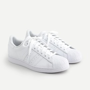 Jcrew Adidas Superstar sneakers