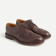 Jcrew Ludlow wing tips
