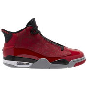 Jordan Dub Zero - Mens / Gym Red/Black/Partical Grey