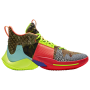 Jordan Why Not ASG - Mens / Green