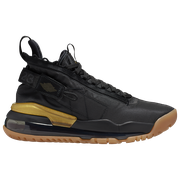 Jordan Proto-Max 720 - Mens / Black/Metallic Gold/Anthracite/Gum Light Brown