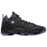 Jordan Jumpman Team II - Mens / Black/Anthracite/White/Hyper Violet