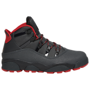 Jordan 6 Rings Winterized - Mens / Anthracite/Black/Gym Red