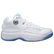 Jordan Jumpman Team 1 - Mens / White/Black/University Blue/Wolf Grey