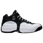 Jordan Jumpman Team 1 - Mens / White/Black/Metallic Gold