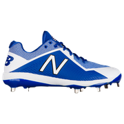 New Balance 4040V4 Metal Low - Mens / Royal/White