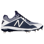 New Balance 4040V4 Metal Low - Mens / Navy/White