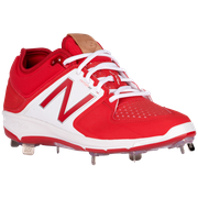 New Balance 3000V3 Metal Low - Mens / Red/White