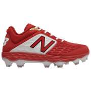 New Balance 3000v4 TPU Low - Mens / Red/White