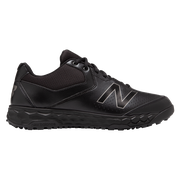New Balance Referee/Official Fresh Foam 950V3 Field Shoe - Mens / Black/Black