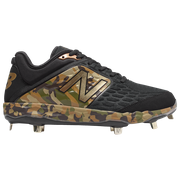New Balance 3000v4 Metal Low - Mens / Black/Camo | Memorial Day