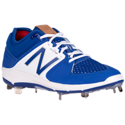 New Balance 3000V3 Metal Low - Mens / Royal/White