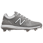 New Balance 4040v5 Metal Low - Mens / Grey/White