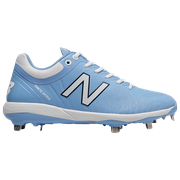 New Balance 4040v5 Metal Low - Mens / Baby Blue/White