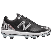 New Balance 4040v5 TPU Low - Mens / Black/Camo | Dustin Pedroia