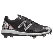 New Balance 4040v5 Metal Low - Mens / Black/Camo | Dustin Pedroia