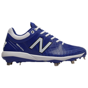 New Balance 4040v5 Metal Low - Mens / Royal/White