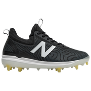 New Balance CompV2 TPU Low - Mens / Black/White