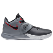 Nike Kyrie Flytrap 3 - Mens / Kyrie Irving | Cool Grey/Black/Bright Crimson/White