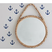 Potterybarn Anchor Stick-on Decals