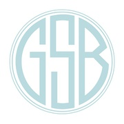 Potterybarn Monogram Decal