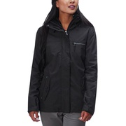 Roxy Jetty 3-In-1 Hooded Jacket - Womens
