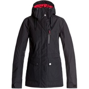 Roxy Andie Hooded Jacket - Womens