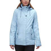 Roxy Billie Hooded Jacket - Womens